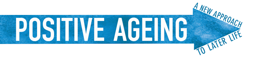 aging positively Abstract in the first part of this article, a wide range of research is drawn upon to describe the process by which aging stereotypes are internalized in youn.